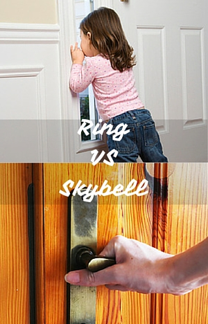 Ring vs skybell